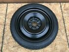 2002 THRU 2010 LEXUS SC430 SPARE WHEEL TIRE DONUT 17 125 70 17