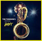 Tini Thomsen - Shift - ID4z - CD - New