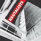 The Brutalists - The Brutalists - ID4z - CD - New