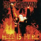 The Crown - Hell Is Here - ID4z - CD - New
