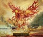 From The Fire - 30 Days And Dirty Ni - ID3z - CD - New