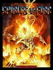 Spirits of Fire - Spirits of Fire - ID3z - CD - New