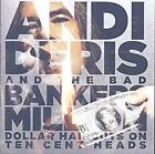 Andi Deris And The Bad Bankers - Million Dollar Hairc - ID3z - CD