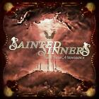 Sainted Sinners - Back With A Vengeanc - ID3z - CD - New