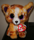 Ty Beanie Boos ~ PABLO the Chihuahua Dog (Regular ~ 6 Inch) NEW with MINT TAGS