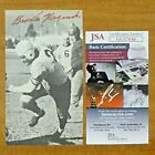 Bronko Nagurski Cards, Rookie Card and Autographed Memorabilia Guide 33
