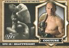 Randy Couture Cards, Rookie Cards and Autographed Memorabilia Guide 25