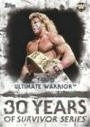 Ultimate Warrior Cards and Memorabilia Guide 23