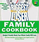 The Biggest Loser Family Cookbook  Budget Friendly Meals Your NoDust