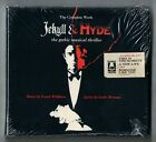 RARE NEW - THE COMPLETE WORK JEKYLL & HYDE GOTHIC MUSICAL THRILLER 2 CD SET 1994