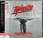 TYKETTO-REACH-JAPAN CD F83