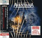 TOBIAS SAMMET'S AVANTASIA-GHOSTLIGHTS-JAPAN 2 CD BONUS TRACK Ltd/Ed H40