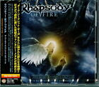 RHAPSODY OF FIRE-THE COLD EMBRACE OF FEAR-JAPAN CD E00