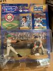 Kenner Starting Line Up Boston Red Sox Nomar Garciaparra 1999 Classic Doubles