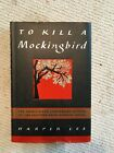 To Kill a Mockingbird by Harper Lee signed by author 35th Anniversary Edition