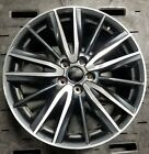 Infiniti QX60 2016 2017 2018 2019 20 Factory OEM Wheel Rim 73783 403009NB4A
