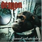 DEMON 'Spaced Out Monkey' 2001 Hard Rock CD