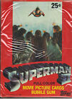 A Brief History of Superman Trading Cards 42