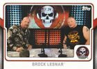 Brock Lesnar Cards, Rookie Cards and Autographed Memorabilia Guide 6