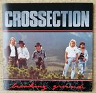 Crossection -- BREAKING GROUND -- Hard-to-find 1990 CD!
