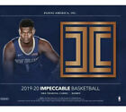 2019-20 PANINI IMPECCABLE BASKETBALL HOBBY SEALED BOX 2 19 Pre-Sell