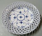 Royal Copenhagen Blue Fluted Full Lace 9