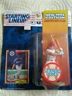 1994 STARTING LINEUP MLB - WILL CLARK - TEXAS RANGERS - EXTENDED