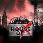 House Of X - House Of X - ID3447z - CD - New