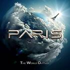 PARIS - THE WORLD OUTSIDE - ID3447z - CD - New