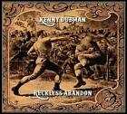 KENNY DUBMAN - RECKLESS ABANDON - ID3447z - CD - New