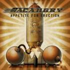 AC ANGRY: APPETITE FOR ERECTION (CD.)