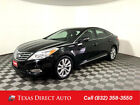 2014 Hyundai Azera Limited Texas for $15100 dollars