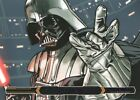 2015 Topps Star Wars Illustrated: The Empire Strikes Back 35