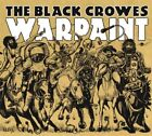 THE BLACK CROWES-WARPAINT-JAPAN DIGIPAK CD F30