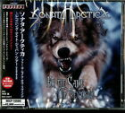 SONATA ARCTICA-FOR THE SAKE OF REVENGE-JAPAN CD BONUS TRACK F50