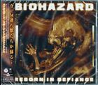 BIOHAZARD-REBORN IN DEFIANCE-JAPAN CD F25