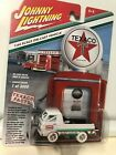 1/64 JOHNNY LIGHTNING WHITE LIGHTNING DODGE A-100 PICKUP TEXACO