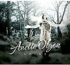 Anette Olzon - Shine - ID4z - COMPACT DISC - New