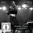 Mothers Finest - Live At Rockpalast 1 - ID4z - CD - New