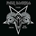 PAUL DIANNO - TALES FROM THE BEAST - ID4z - CD - New