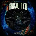 King Witch - Under The Mountain - ID4z - CD - New