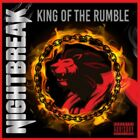 Nightbreak - King of the Rumble - ID3z - CD - New