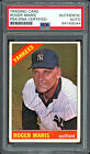 Roger Maris Cards and Autographed Memorabilia Guide 35