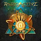 Radioactive - F4ur CD #122554