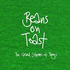 Beans on Toast - the Grand Scheme of Things CD #G1967572