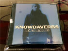 Knowdaverbs – The Action Figure GTD 2825 US CD E299-84