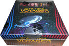 Rittenhouse 2015 Star Trek Voyager Heroes & Villains Sealed Trading Card Box