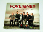 Foreigner - Feels Like The First Time 793018344722 US CD Z0-33
