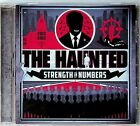 The Haunted- Strength In Numbers CD (2017 Heavy Metal) At The Gates/Infestation