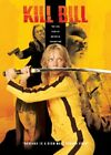 KILL BILL - MONTAGE GIANT POSTER